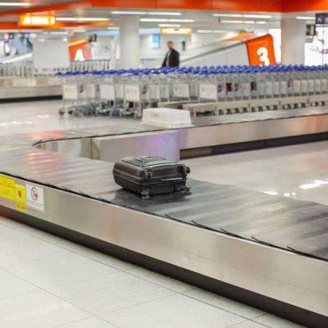 Automazione industriale - Smistamento aeroportuale