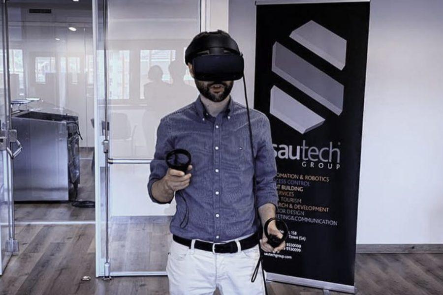 La realtà virtuale al servizio dell'apprendimento: i vantaggi della didattica immersiva