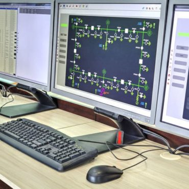 Realization of SCADA systems