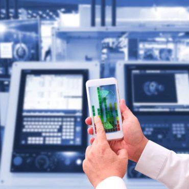 Realizzazione interfaccia uomo-macchina HMI