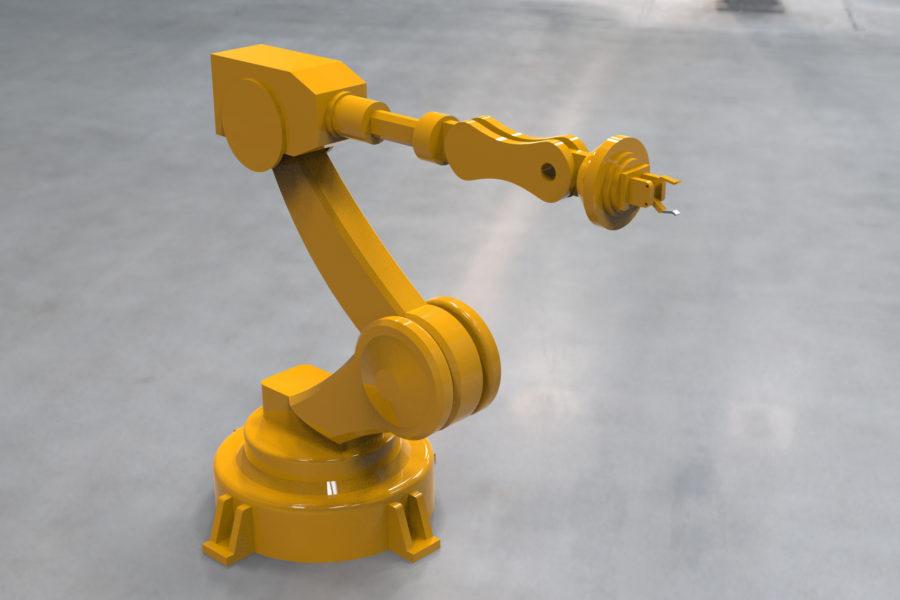 Il nostro percorso al CAD: un'immersione nella modellazione 3D