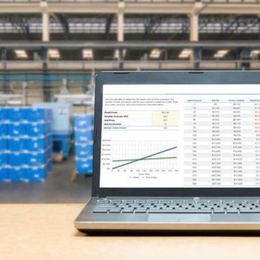 Process Control - Tracciabilità dei dati