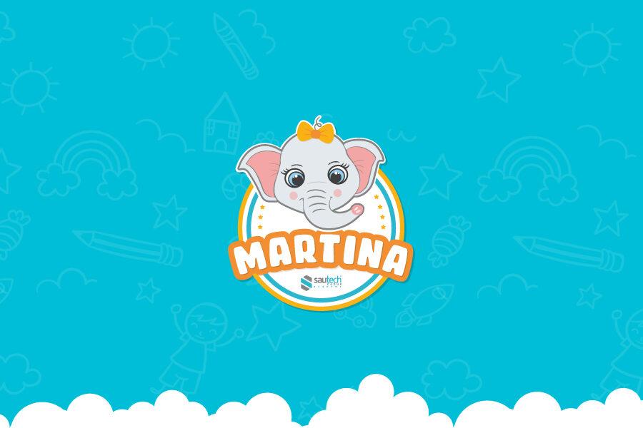 Martina: una piattaforma per la didattica tutta da scoprire!