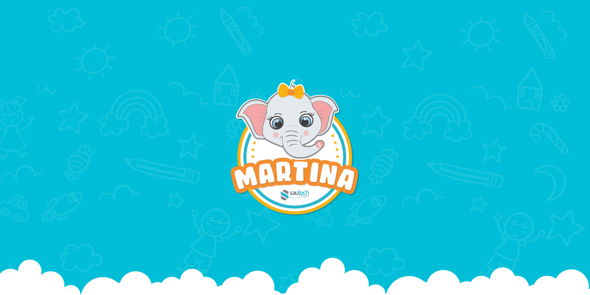Martina: a learning platform to be discovered!
