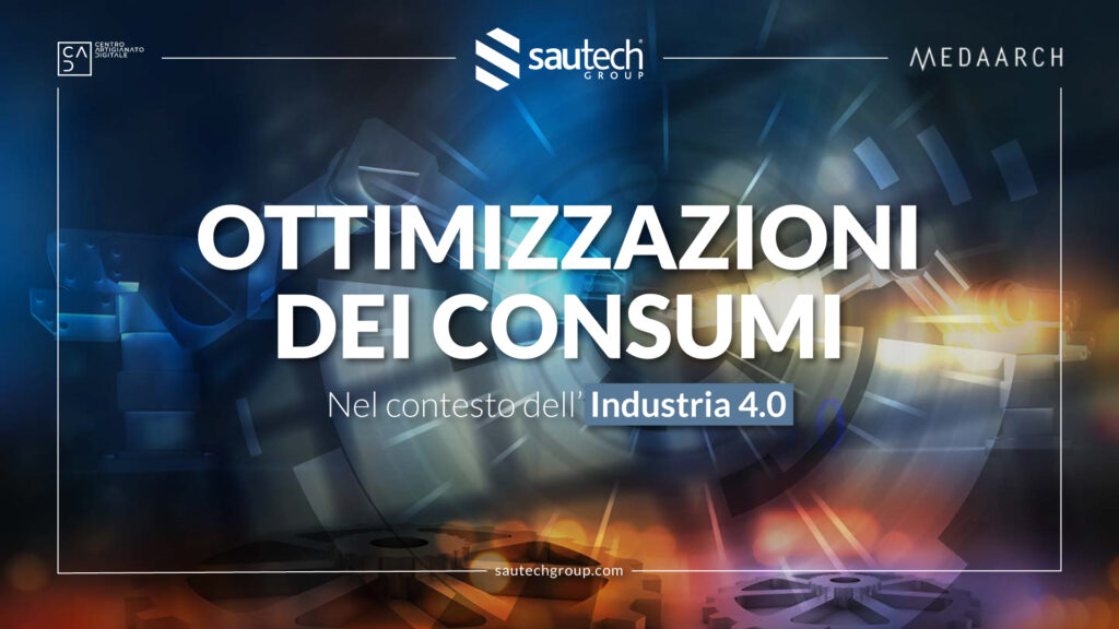 Soluzioni IOT_Sautech Group